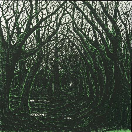 Secret Green Wood